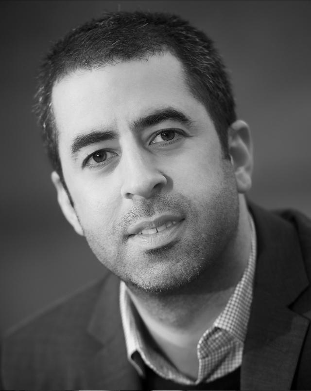 Ben Sharir
