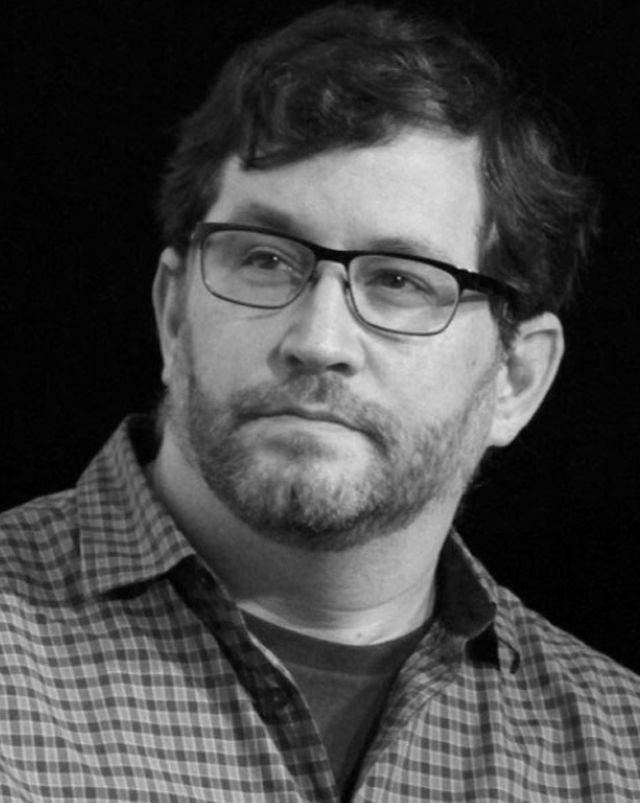Greg Bachrach